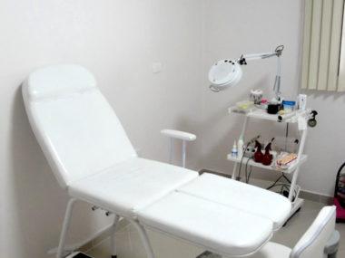 Revitare Clínicia de Estética em São José dos Campos - Sala de Procedimentos 2